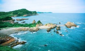 (English) Alluring Co To island- a new draw in Quang Ninh province