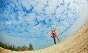Biển Cô Tô – Ngày em về tinh khôi