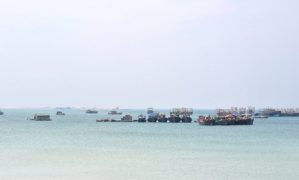 (English) Vietnam: Day dreaming – Coto island