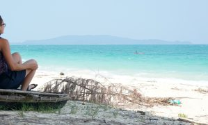 (English) coto island tour from hanoi. The Itinerary