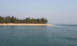 'Robinson' ở đảo Cô Tô con
