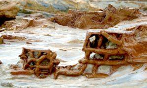 bãi đá Cầu Mỵ – Chiên ngưỡng vách đá socola tại đảo cô tô