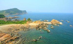 Cô Tô – 'hòn ngọc' mới của Quảng Ninh